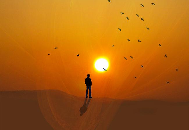 Како настаје депресија и осећај бесмисла
