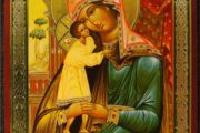 Молитва за ближње који су упали у грех и удаљили се од Бога