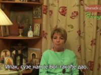 Да ли треба плакати? – одговор православног психолога (ВИДЕО)
