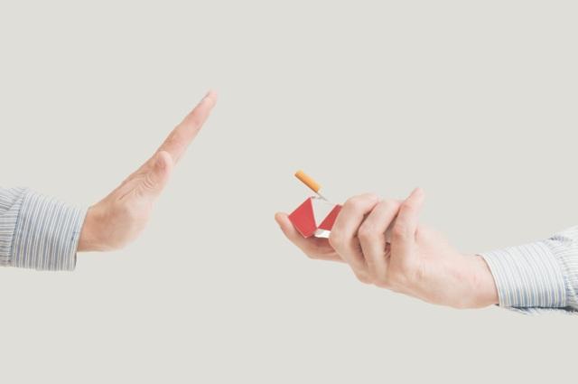 Како се избавити од пушења?
