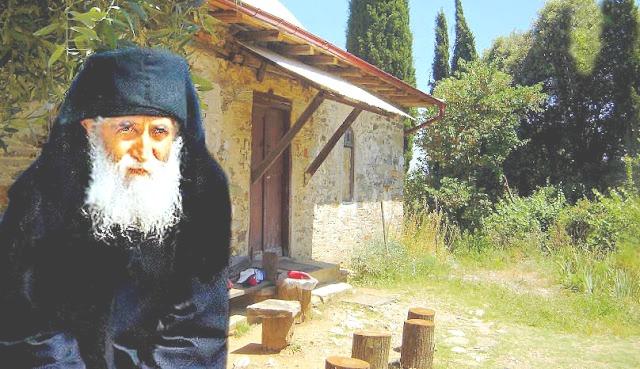 Starac Pajsije svetogorac: kakav pristup treba da imaju pravoslavni psiholozi?